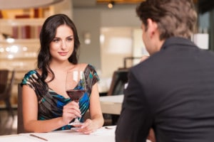 First Date Tipps für den Gentleman
