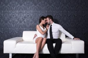 Attraktive Frauen verführen