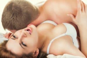Multipler Orgasmus bei einer Frau