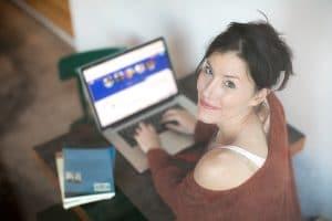 Abbildung 2: Wer ist aktiver Nutzer im Online-Portal? Es gibt Foren mit ausgewogenem Geschlechterverhältnis und andere mit deutlichem Ungleichgewicht.