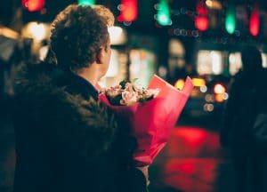Jede Frau liebt einen Gentleman