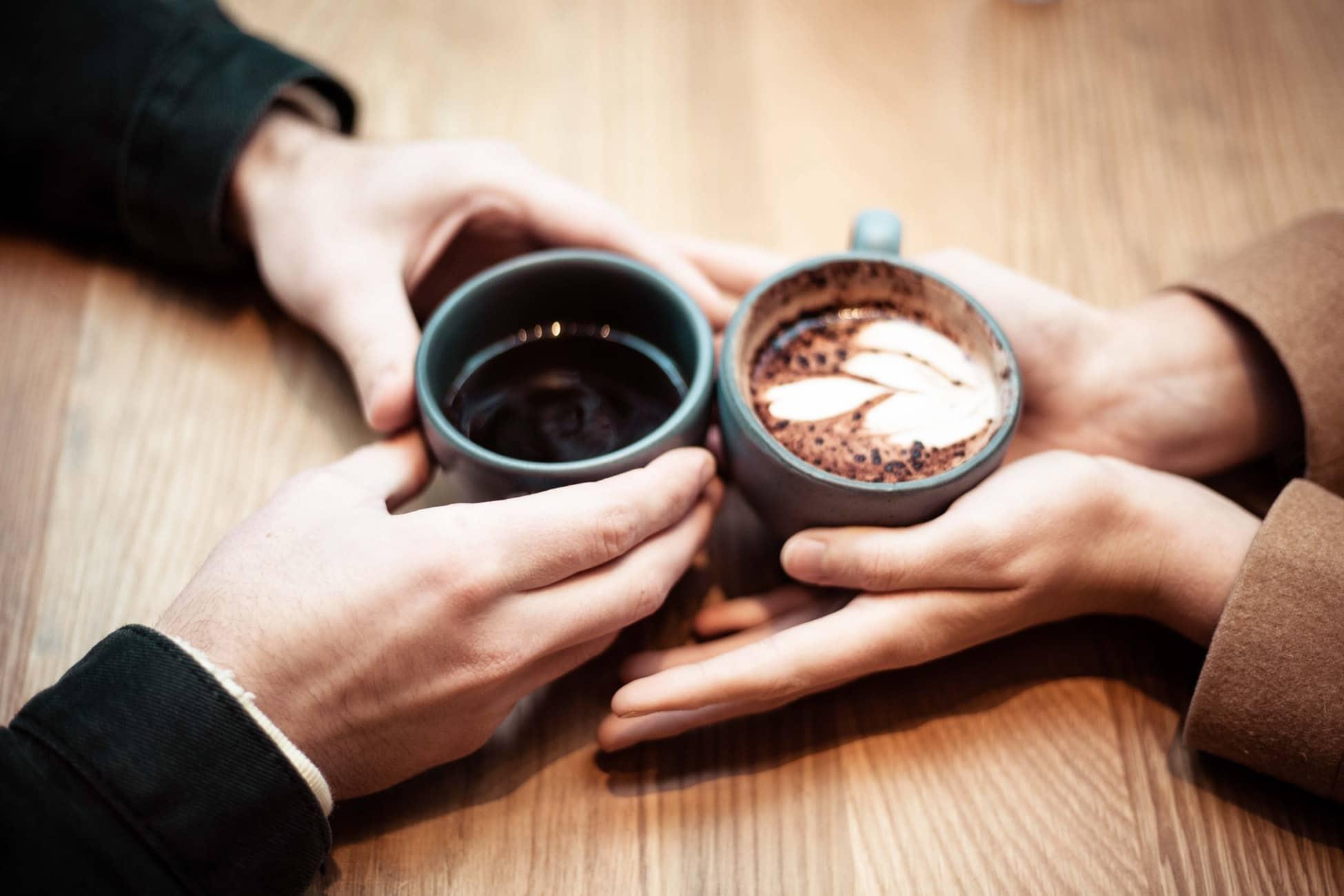 Worauf sollte jeder Mann beim ersten Date achten