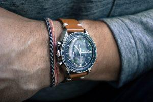 Omega Speedmaster: Diese Uhr muss Man(n) kennen!